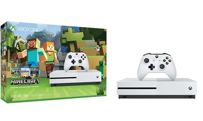 Xbox One S console review