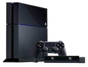 PS4-Standing