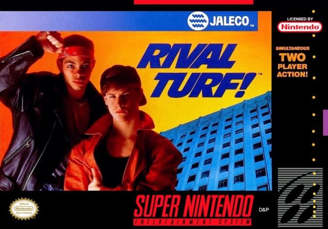 Rival Turf