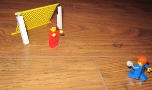 Lego Handball