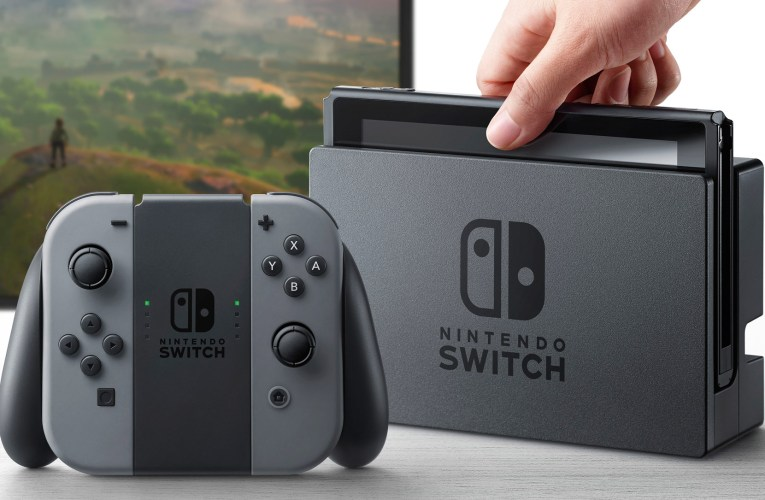 Nintendo Switch presentation – Every announcement and trailer on one page