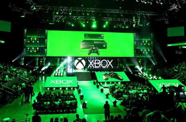 Microsoft E3 2017 conference: exclusive script leak