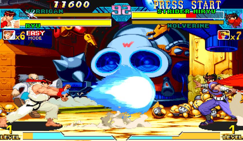 CAPCOM STORE Tokyo Limited Shopper Bag Mega man Dante Amaterasu Ryu