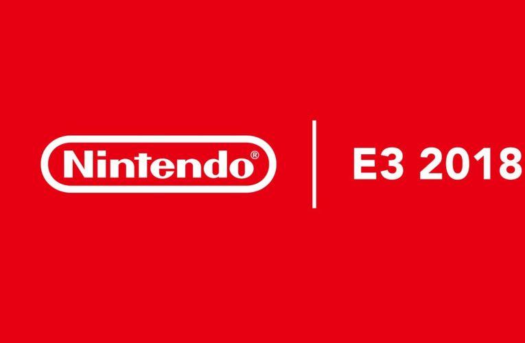 TOH Podcast 31 – Nintendo E3 2018 conference analysis