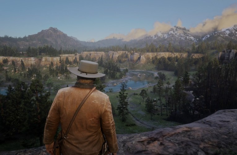 Red Dead Redemption II (Xbox One) review
