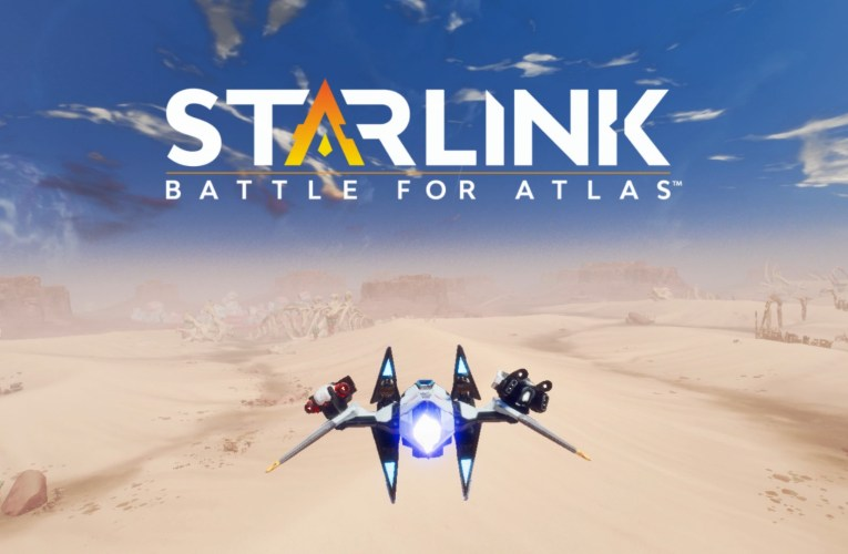Starlink: Battle For Atlas (Switch) review