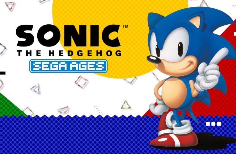 Wee-views: Sega Ages Sonic, Picture Painting Puzzle, Party Crashers, Pilot Sports, Timber Tennis, Mr Tako