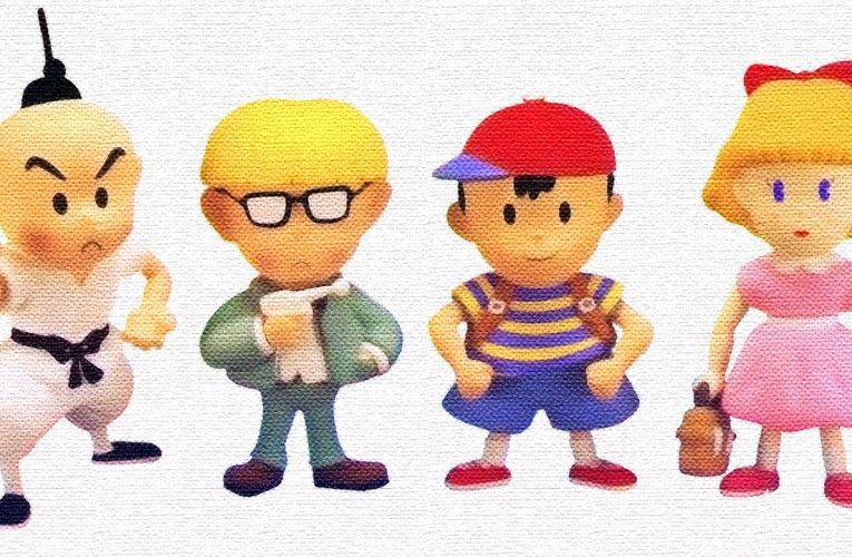 TOH Game Club 3 – Earthbound
