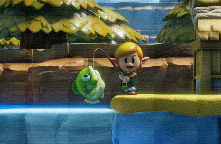 The Legend of Zelda: Link's Awakening (Switch) review
