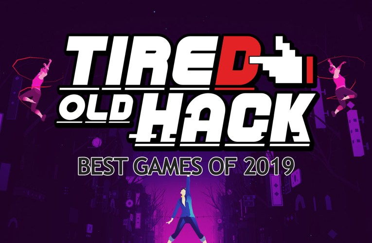 The 10 best games of 2019