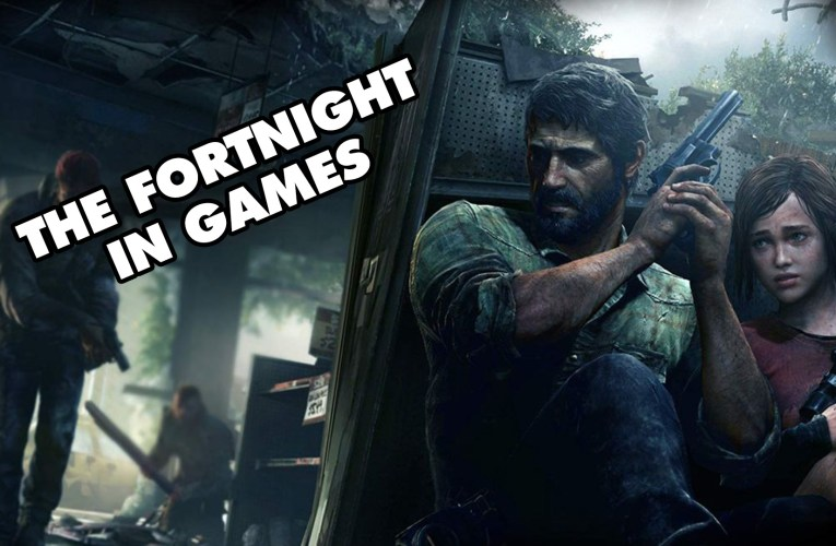 The fortnight in games: E3 resignations, Kojima's rant, sweat sensors