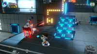 Lego Dimensions Portal 2 Level Pack Sentry Turret  Tired ...