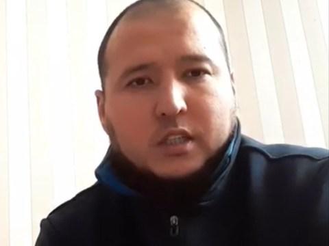 Кобейсинов Жамбул