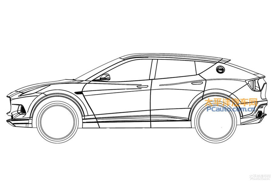 Lotus readying Macan fighter lightweight SUV with Volvo