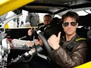 Tom Cruise NASCAR