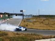 reverse entry drift
