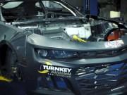 Electric drift Camaro
