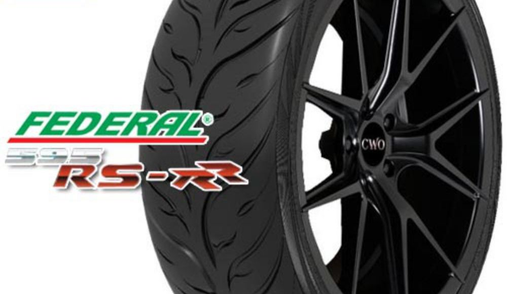 R And R Tires >> Who Makes Federal 595rs R And 595rs Rr Tires Are They As