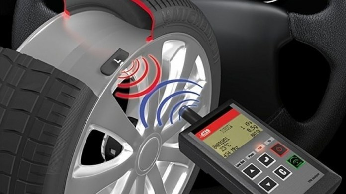 Image result for Tyre Pressure Monitoring