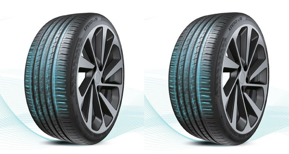 medium resolution of hankook launches tire for evs