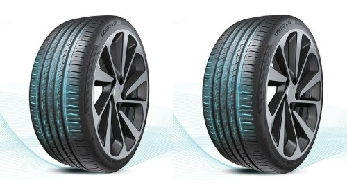 small resolution of hankook launches tire for evs