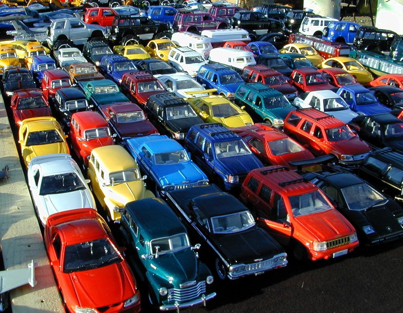 A Grandfather's Car Collection  Myrideismecom