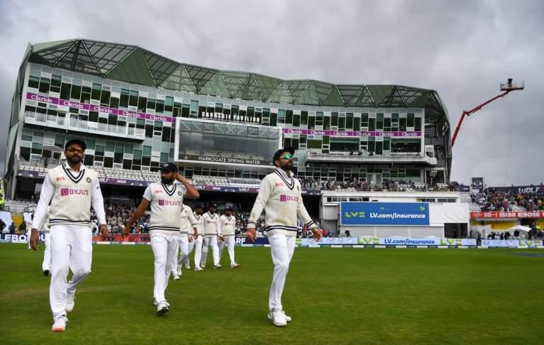 IND vs ENG 3rd Test: तीसरे टेस्ट मे भारत की शर्मनाक हार, इंग्लैंड ने पारी और 76 रनो से दी मात