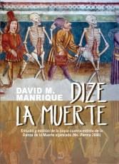 Poema Dize La Muerte en castellano antiguo