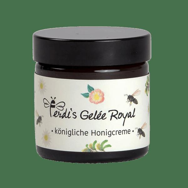 Ferdi's Gelee Royal - Honig Creme