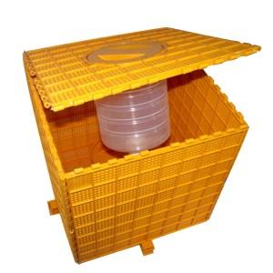 Multibox (Kunstschwarmkiste)