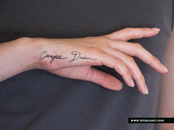 20 Tatuajes Que No Entenderás Si No Sabes Griego Y Latín Notae