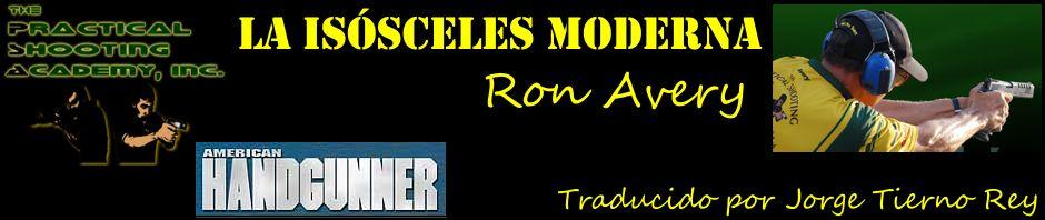 La Isósceles Moderna [The Modern Isosceles], por Ron Avery, traducido por Jorge Tierno Rey