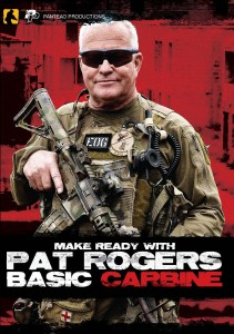 Make Ready With Pat Rogers Basic Carbine