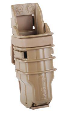 ITW FastMag Pistol en su versión para cinturón de servicio.
