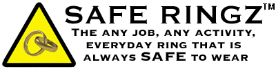 SafeRingz, el anillo seguro.