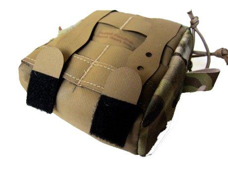 Trauma Kit NOW! con el sistema Helium Whisper.