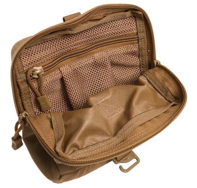 General Purpose Pocket Large 6/12™.