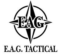 EAG Tactical, formación en el combate con armas de fuego de la mano de Pat Rogers.