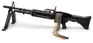 Ametralladora M60