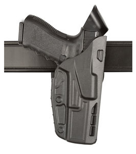 7390_ALS Mid-Ride Level I Retention Duty Holster