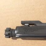 Conjunto del cierre de un AR-15