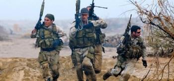 Así es cómo las Fuerzas Especiales estadounidenses podrían destruir al Estado Islámico. Malcolm Nance, militar retirado especialista en inteligencia, pretende que una fuerza conjunta estadounidense-árabe merodee tras las líneas enemigas.