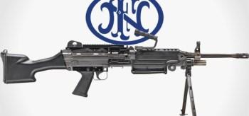 Ya a la venta una ametralladora de pelotón civil. La M-249S constituye la versión semiautomática del arma automática de pelotón [Squad Automatic Weapon (SAW)] del Ejército de Tierra estadounidense.
