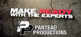 Panteao Productions Make Ready with the Experts