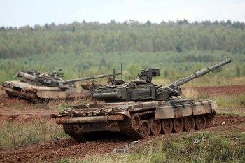 Rusia solo necesita tres días para conquistar Estonia y Letonia  Según un nuevo estudio, las opciones de la OTAN en el hipotético caso de una invasión son 'todas malas'