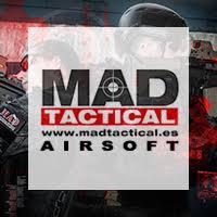 MAD Tactical Airsoft, tu tienda amiga de todo el airsoft
