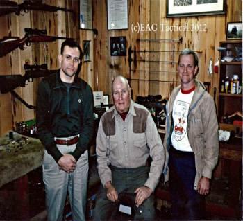 Pat Goodale, Jeff Cooper, Pat Rogers (1987)