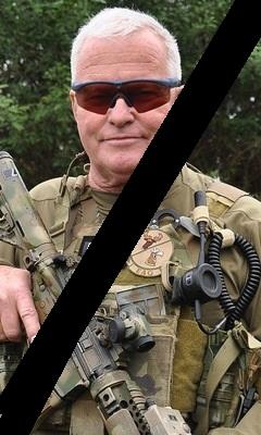 RIP Pat Rogers