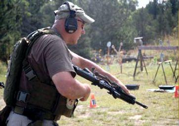 Manipulación del arma. Pilares fundamentales del combate con armas de fuego