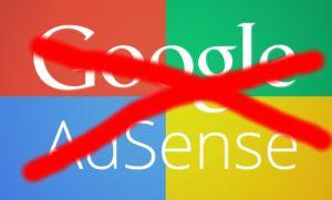 Adiós Google AdSense
